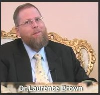 Dr Lawrence Brown