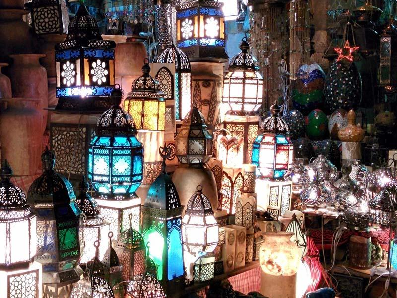 Ramadán: El mes del Ayuno