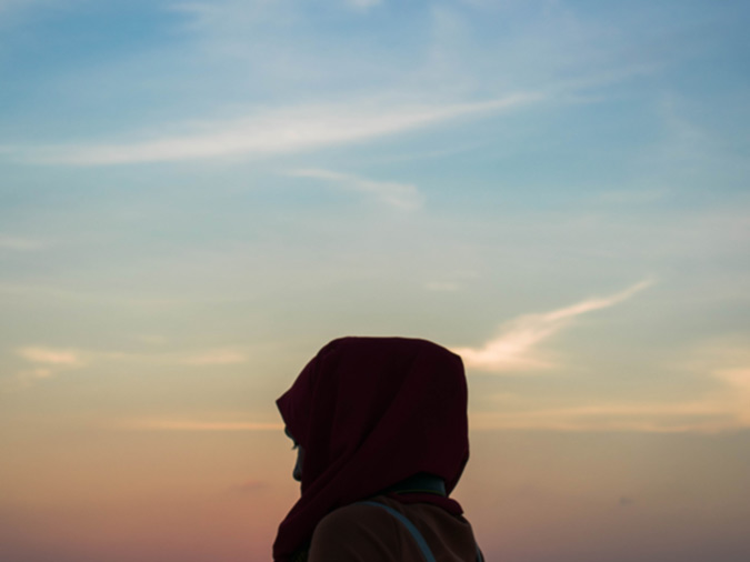 Muslim Female Scholars