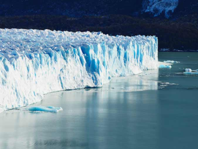 El cambio climatico global