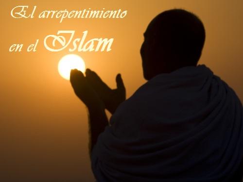 Los conceptos del pecado y el arrepentimiento en el Islam