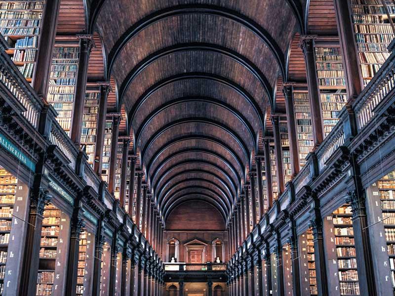 La creencia en los libros divinos