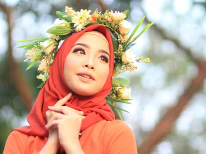 Cómo se siente usar el hiyab (velo islámico)