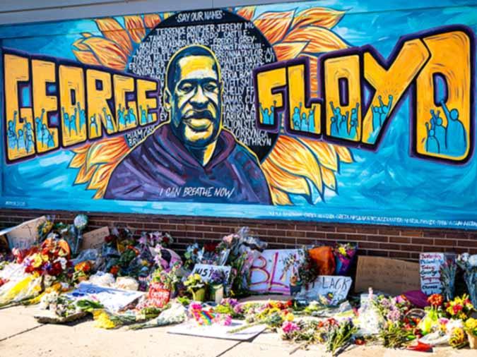 WhyIslam.org exige justicia para George Floyd