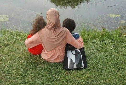 Una musulmana latinoamericana habla sobre el hiyab, khimar y el Día Mundial del Velo